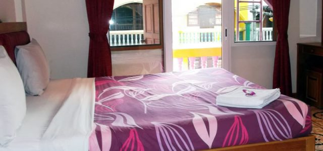 OUR ATTRACTIVE GUEST ROOMS